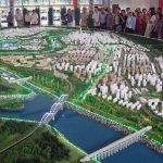 The Sino-Singapore Tianjin Eco-city: a child with an ideal