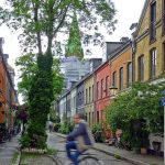 3 ways to think about greener, healthier cities