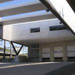 The urban distribution center – Charleroi, Belgium