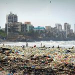 Mumbai residents take rubbish matters into their own hands