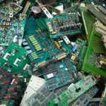E-waste, a growing problem