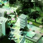 Cities Alive – Rethinking green infrastructure