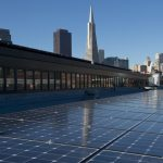 Solar energy and the city