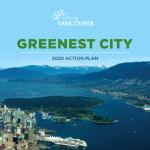 Vancouver: a renewable city