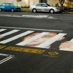 Creative crosswalks from around the world