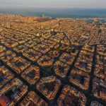 "Taking back the streets: Barcelona's new ""Superblocks"""