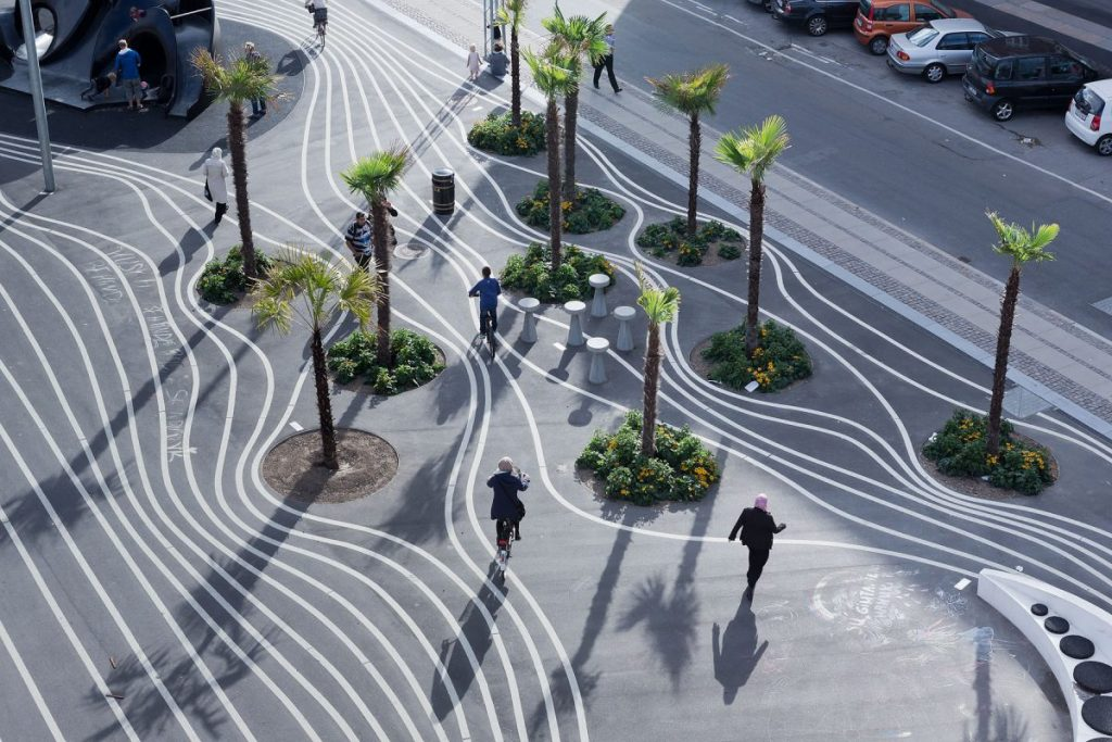 8 Urban design projects that have renewed cities