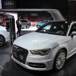 Audi's eROT prototype system – energy from potholes
