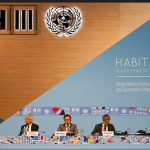 Habitat III: the UN conference on the future of cities
