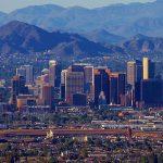 Unsustainable growth – the case of Phoenix, Arizona