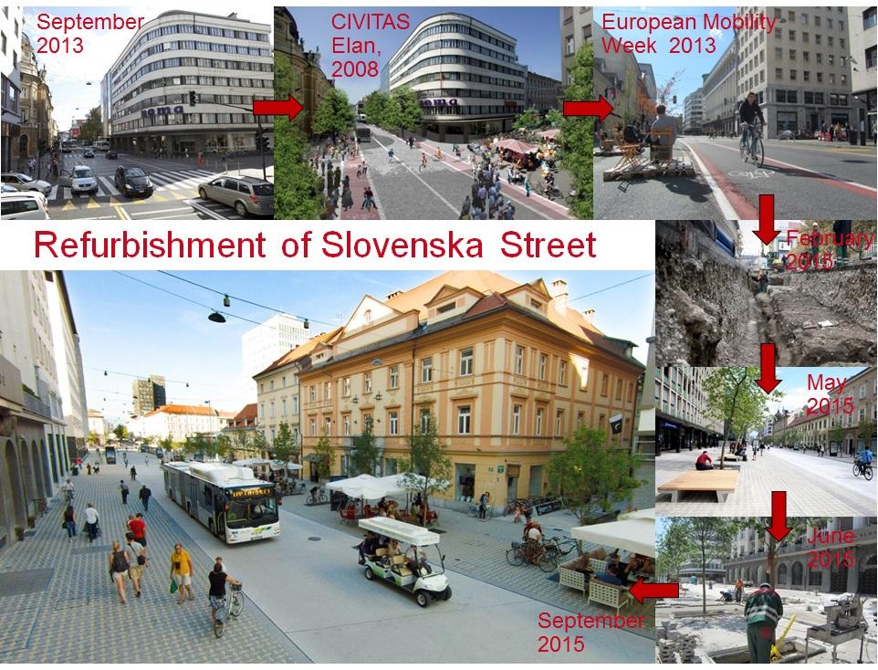 ljubljana capitala