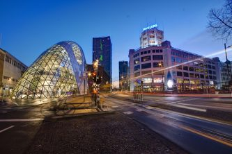eindhoven job career university technology phd urban research