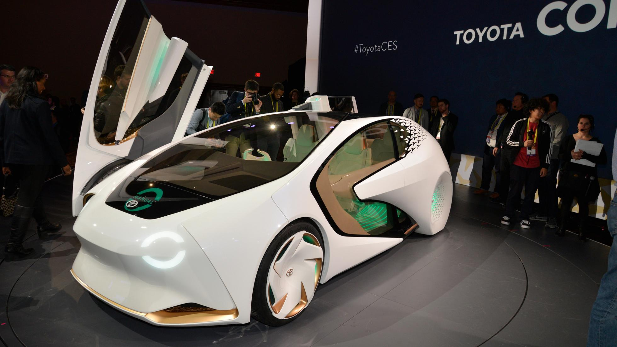 toyota concept i urbanizehub cities future smart
