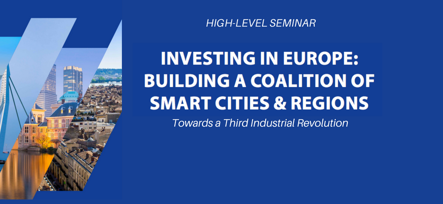 smart cities regions investing europe coalition technology mobility