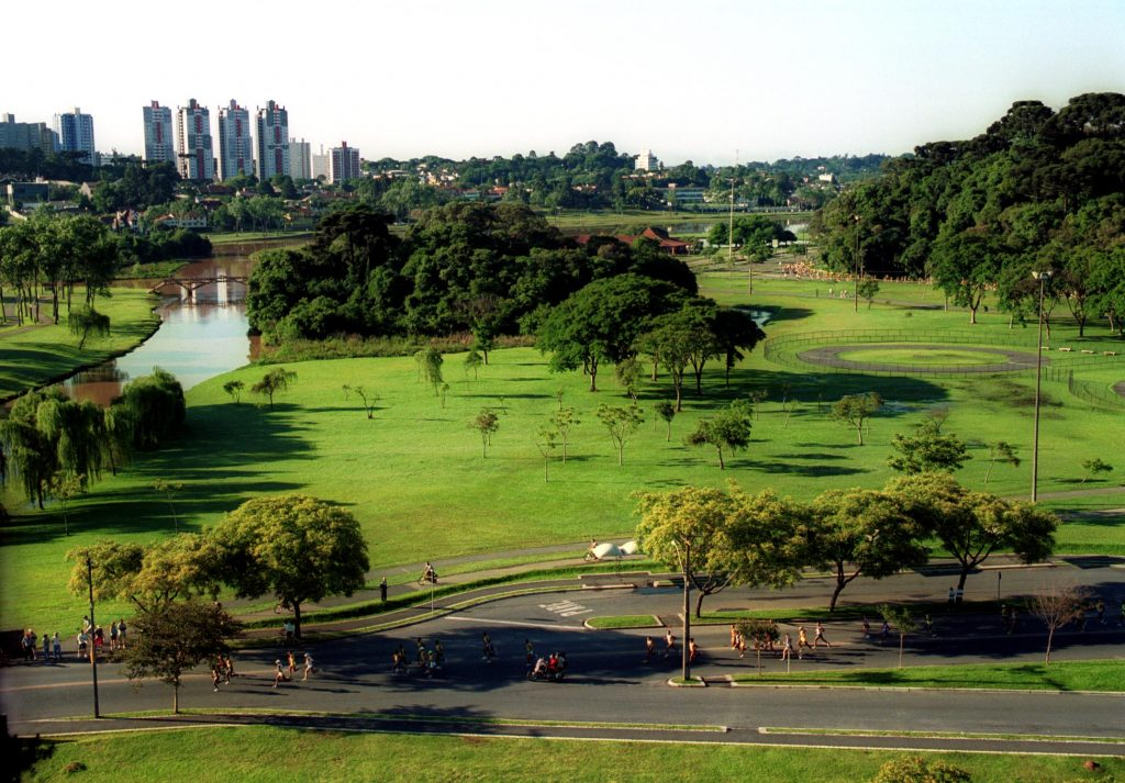 Curitiba, Brazil: the world's first sustainable city