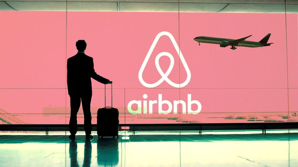 The Airbnb effect: Melbourne, Berlin and Amsterdam edition