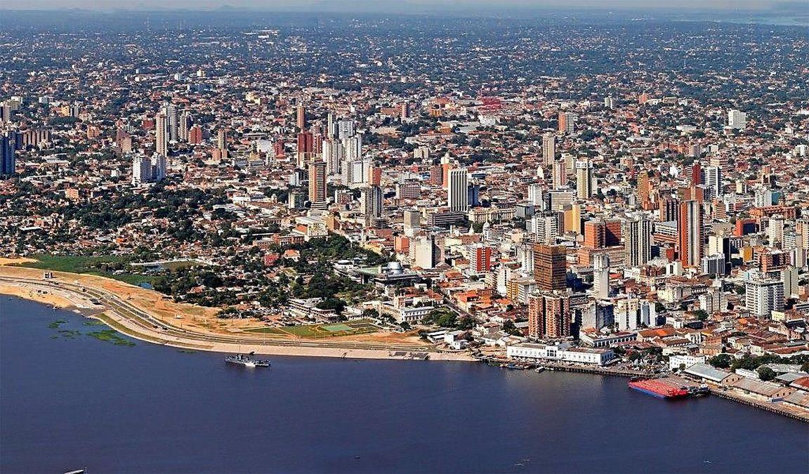 paraguay renewable energy