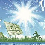 RE100 and the complete switch to renewable energy