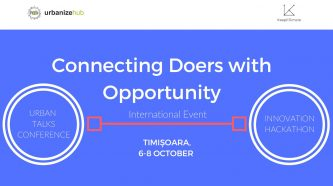 Connecting-Doers-with-Opportunity-Eveniment-Timisoara