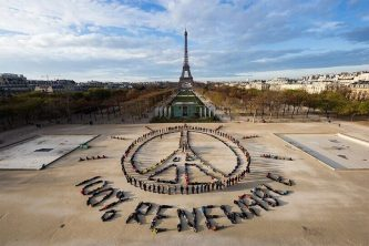 Clean Energy Paris 100 Percent Renewable