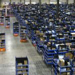 From smart warehouses to smart cities and further