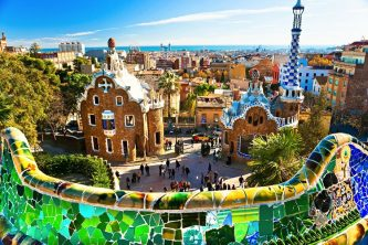 City of Barcelona