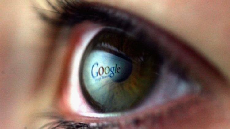 Google's deep learning