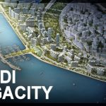 Saudi megacity to rival the size of Belgium