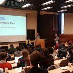 Power of two: CodeAcross hackatons in Canada