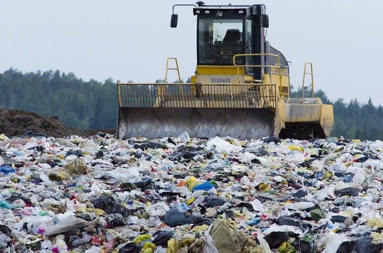 bengaluru waste