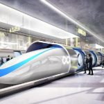 Are maglevs and hyperloops the future of intercity travel?