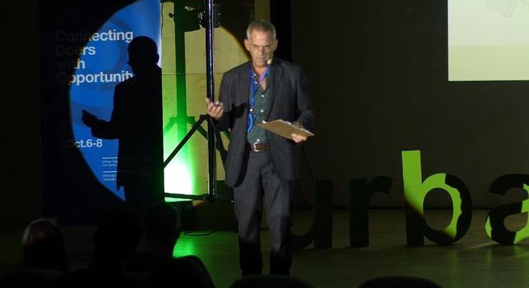 Timisoara 2021 Artistic Director