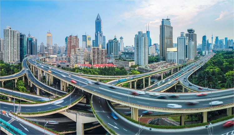 Smart City and Sustainable Development