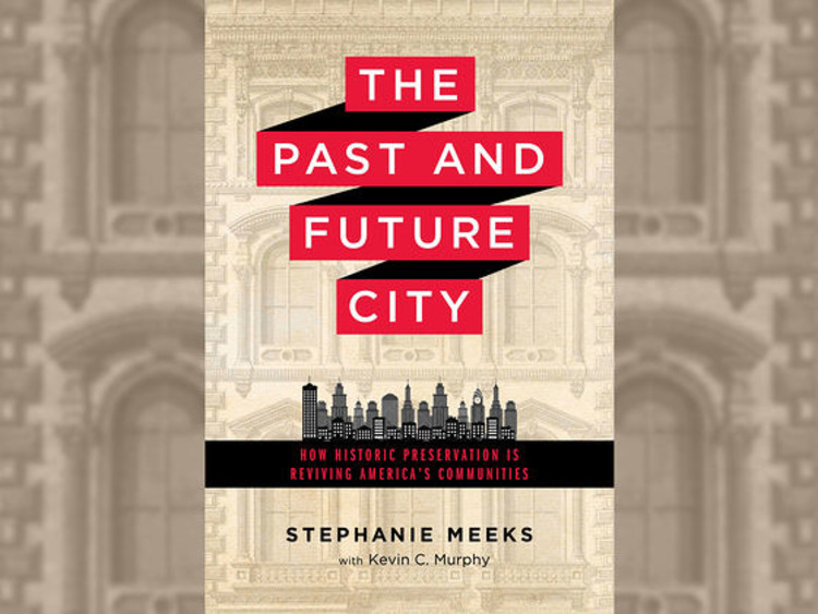 The Past and Future of City--- Stephanie Meeks and Kevin Murphy