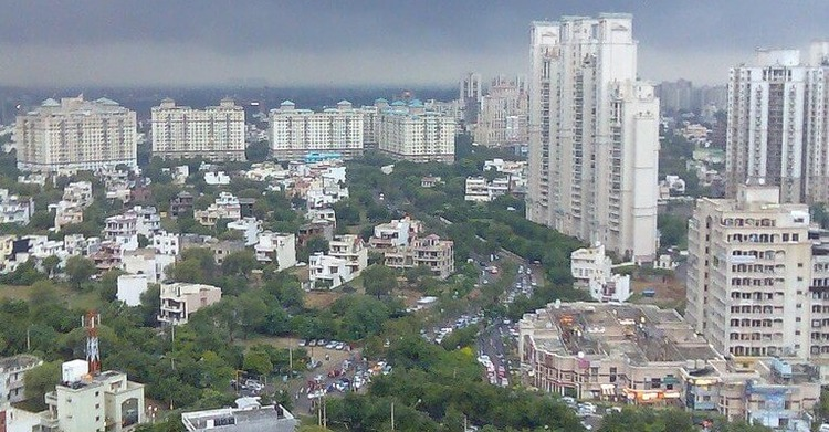 Gurgaon: Lessons for future cities from India's private city