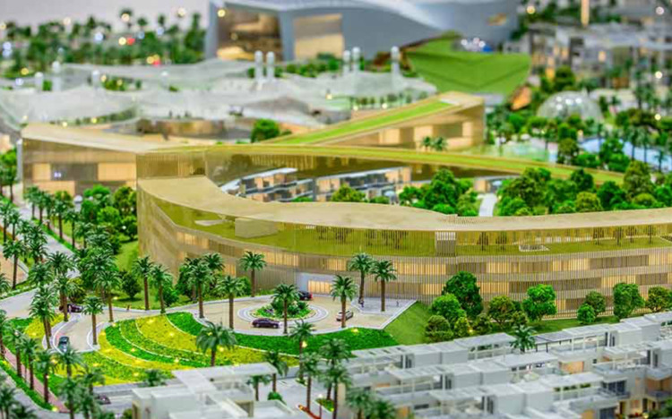 urban sustainable development