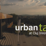 Overview of Urban Talks @ Cluj Innovation Days