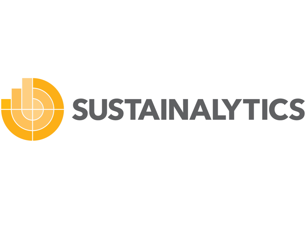 Sustainalytics and their sustainability vision