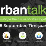 Join us for the third edition of Urban Talks in Timisoara!